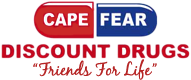 Cape Fear Discount